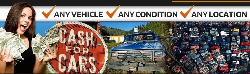 Cash For Your Car   Portland Car Removal logo